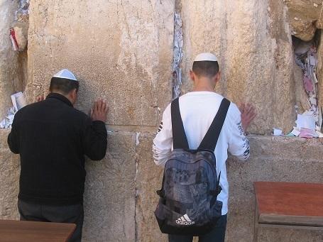 180313 jerusalem10 wailing wall3.JPG