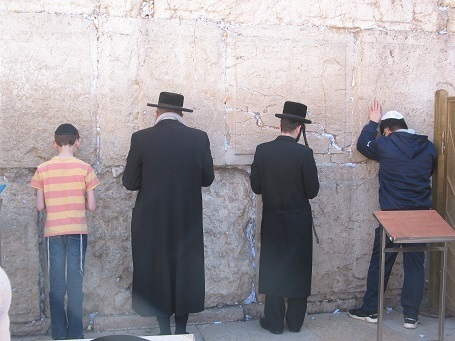 180313 jerusalem11 wailing wall4.JPG