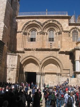 180313 jerusalem19 holy sepulchre.JPG