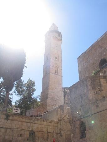 180313 jerusalem20 holy sepulchre.JPG