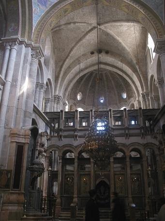 180313 jerusalem22 holy sepulchre.JPG