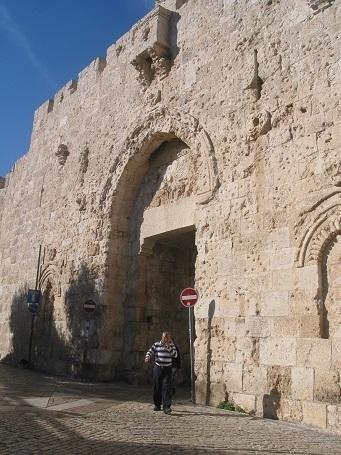 180313 jerusalem26 zion gate.JPG
