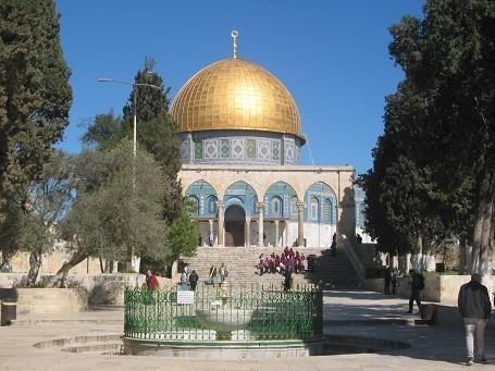 180313 jerusalem6 dome rock.JPG