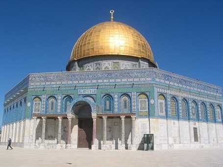 180313 jerusalem7 dome rock2.JPG
