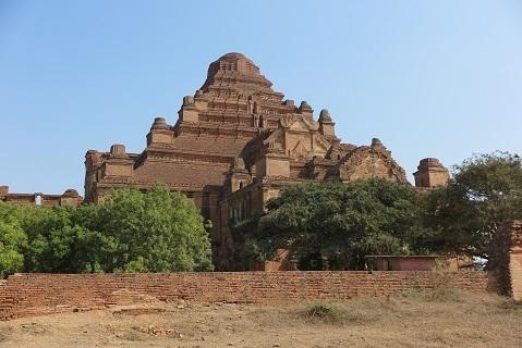 200202 dhammayan gyi temple 01.JPG