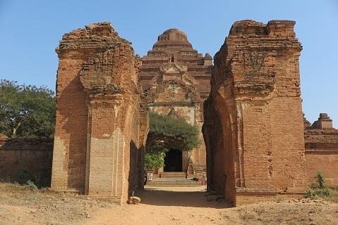200202 dhammayan gyi temple 02.JPG